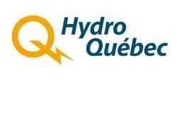 Logo Hydro-Quebec